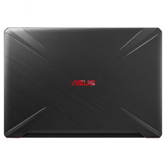 ASUS FX705GM-EV222 i7-8750 16GB 1TB 6GB 17.3 DOS