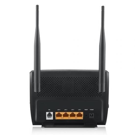 ZYXEL VMG 1312-B10D VDSL/ADSL 4P 300M FİBER MODEM