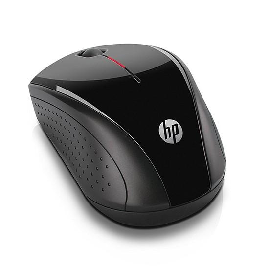 HP X3000 KABLOSUZ MOUSE SİYAH (H2C22AA)